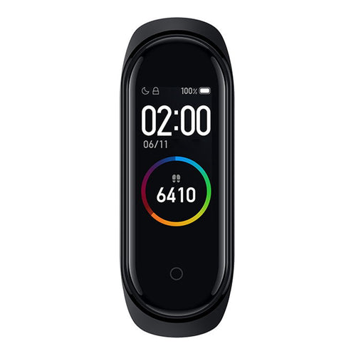 Xiaomi Mi Band 4 Smart Watch (Parallel Import)
