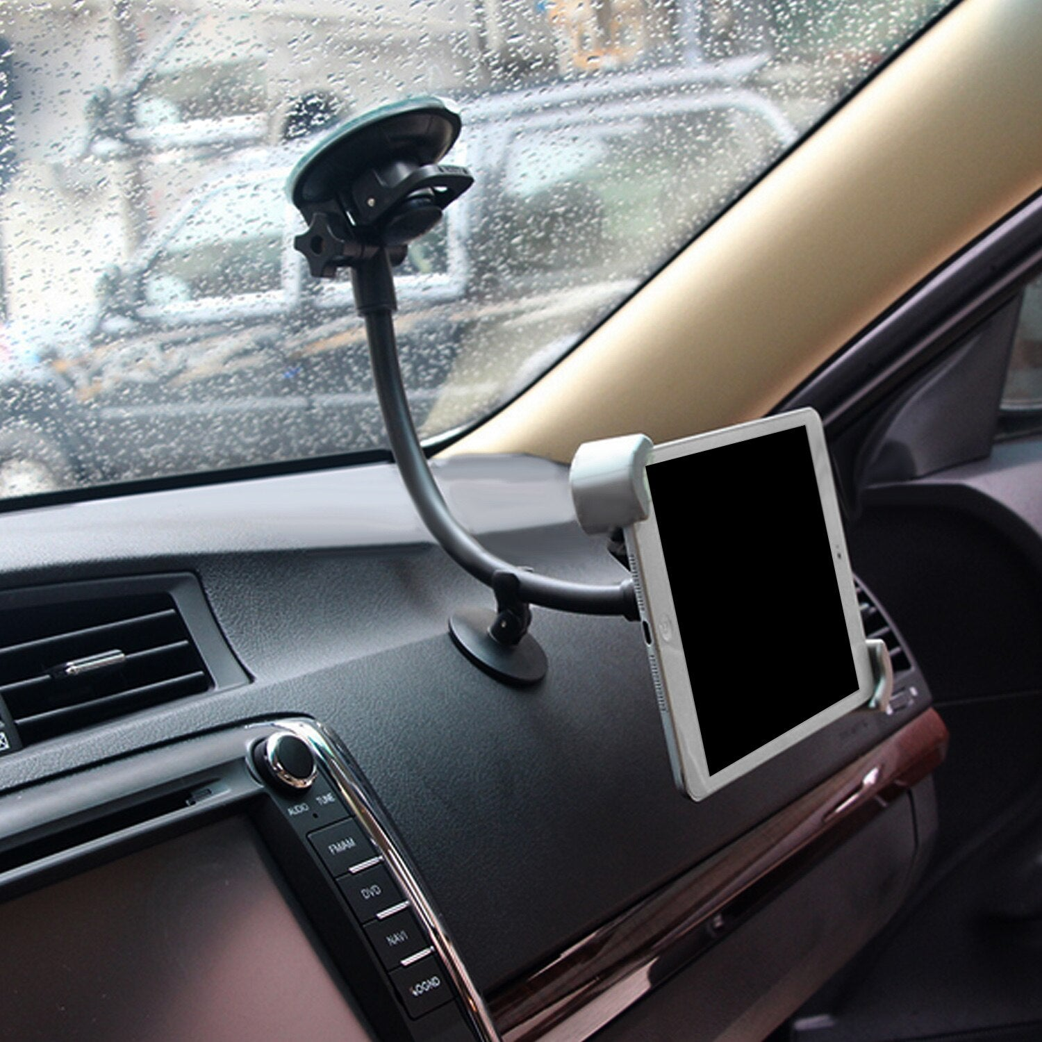 Ntech Universal Car Windscreen Tablet Holder | Monthly Madness