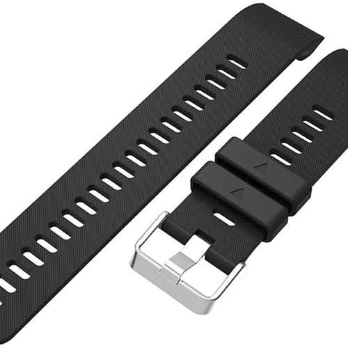 Linxure Garmin Forerunner 35 Silicone Replacement Strap