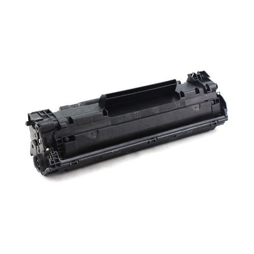 Ultimate Ink Canon 737 Compatible Printer Toner Cartridge