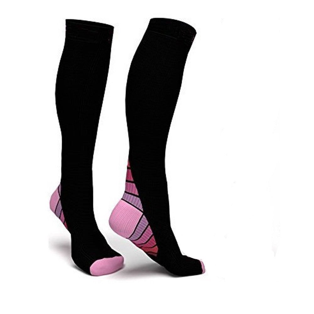 Progression Pack of 2 Compression Socks (2 Pairs) | Monthly Madness