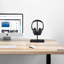 Load image into Gallery viewer, Avantree Aluminium HS909 Headphone Stand | Monthly Madness