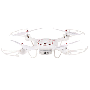 Syma X5UW-D FPV RC Drone 720P HD Wi-Fi RC Quadcopter | Monthly Madness