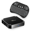 Ntech X96 Mini Android TV Media Box i8 Backlit Keyboard | Monthly Madness