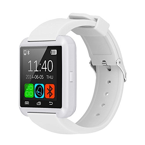U8 Bluetooth Android Smart Watch | Monthly Madness