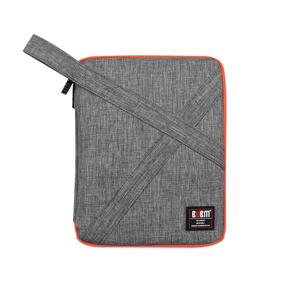 Bubm Digital Travel Accessories Organizer - Grey | Monthly Madness