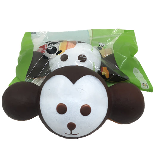 Gigglebread Scented Squishy Monkey | Monthly Madness