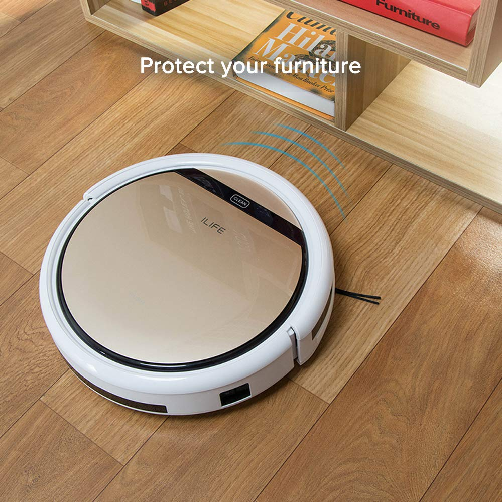 ILIFE V5s Pro 2 in 1 Cleaning Robot | Monthly Madness