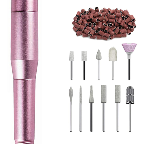 Styleberry USB Powered Portable Electric Nail Drill