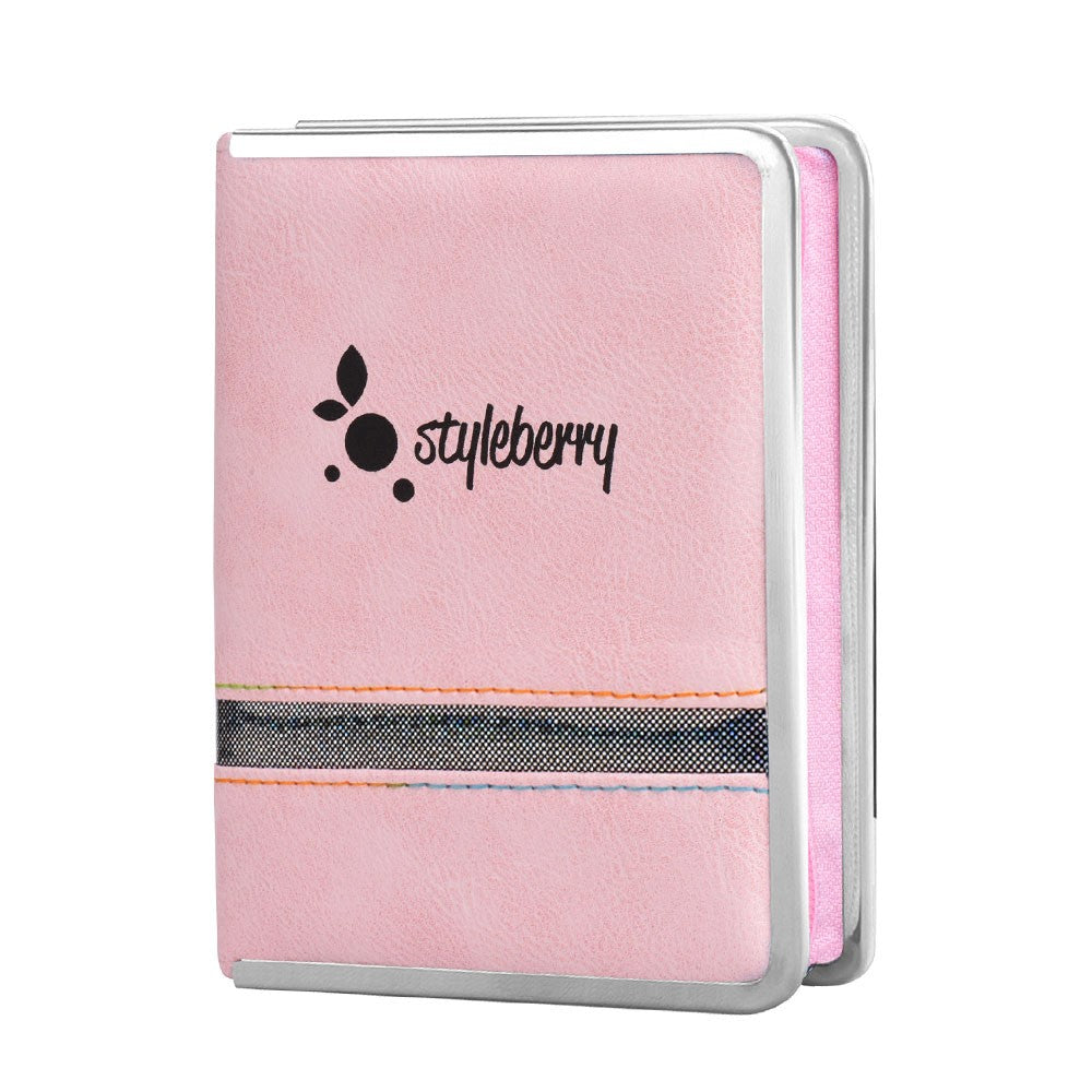 Styleberry 26 Piece Nail Kit in Foldable Zip Case