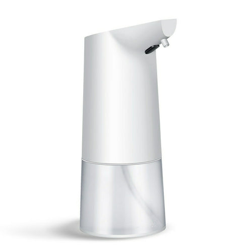 HomeFX Smart Sensor Liquid Foam Soap Dispenser