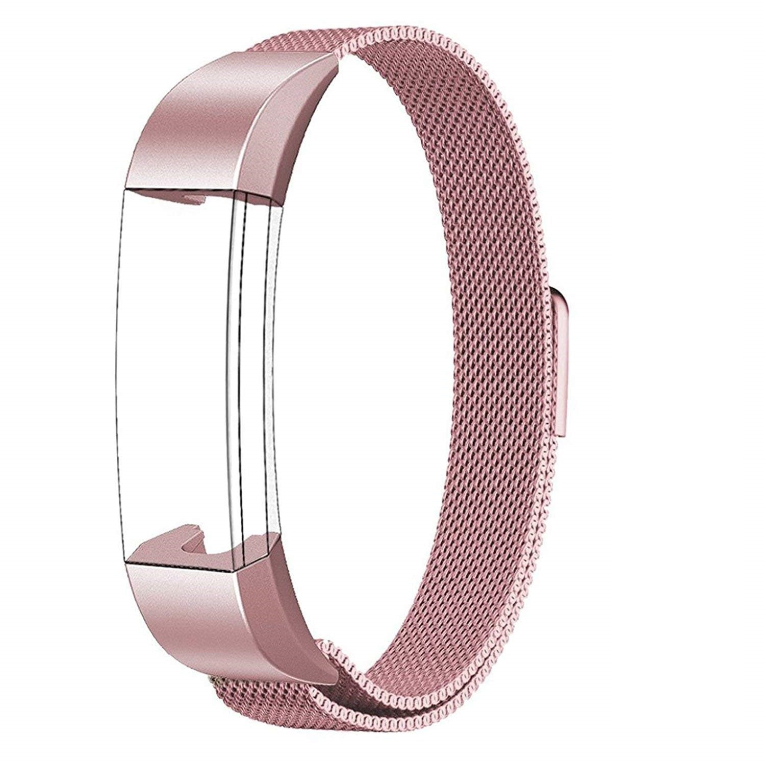 Linxure Milanese Replacement Strap for the Fitbit Alta - Small | Monthly Madness