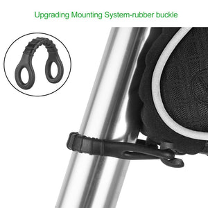 Rockbros Waterproof Cycling Seat Storage Bag | Monthly Madness