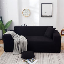 Load image into Gallery viewer, Maisonware Stretch 2 Seater Couch Cover