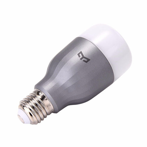 Xiaomi LED 16 Million Colour Smart 10W Bulb 2 Pack