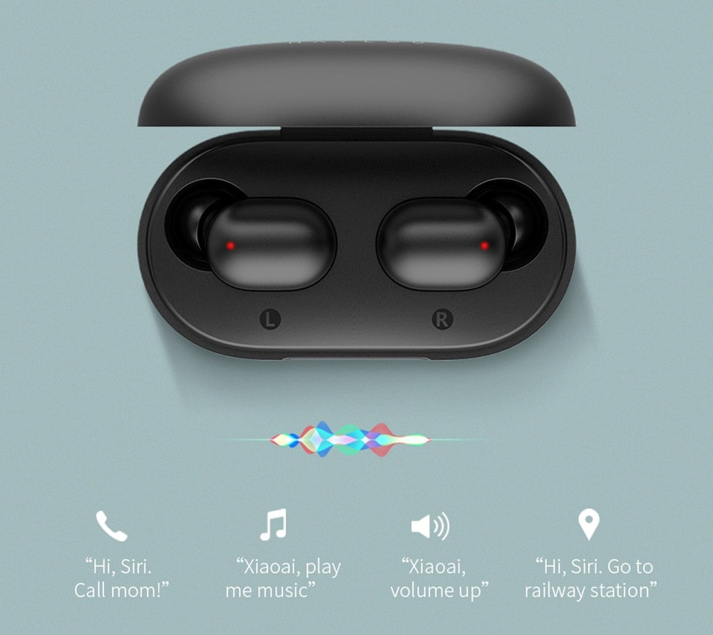 Xiaomi Haylou GT1 Pro Bluetooth 5.0 Earbuds