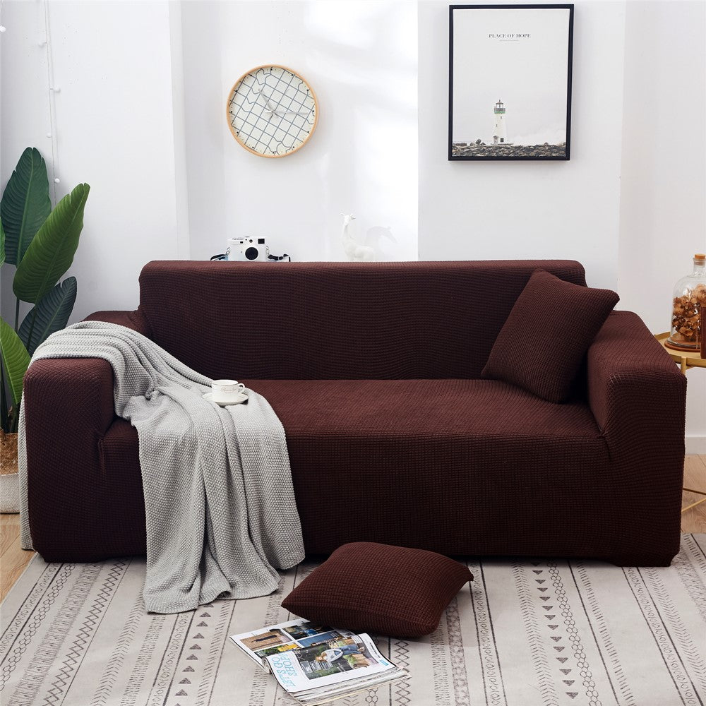 Maisonware Stretch 2 Seater Couch Cover