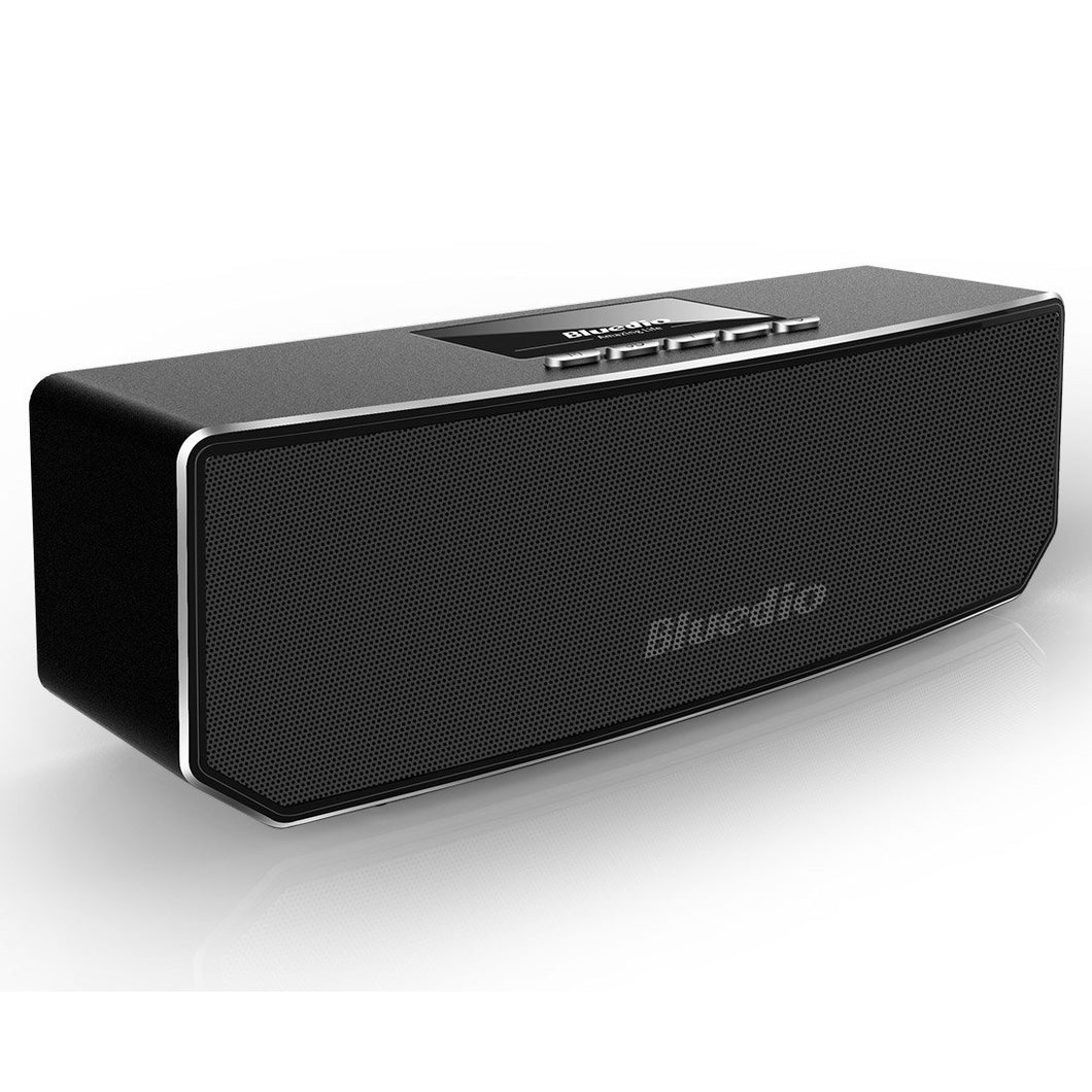 Bluedio CS-4 Portable Wireless Bluetooth Speaker - Black | Monthly Madness