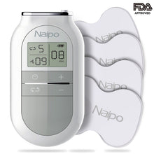 Load image into Gallery viewer, Naipo Electronic Pulse Massager | Monthly Madness