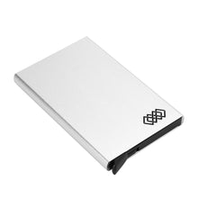Load image into Gallery viewer, WEAV Anti-Theft RFID Aluminium Slide Up Wallet | Monthly Madness
