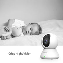 Load image into Gallery viewer, Blurams A31 Dome Lite 2 1080P Security Camera Baby Monitor | Monthly Madness
