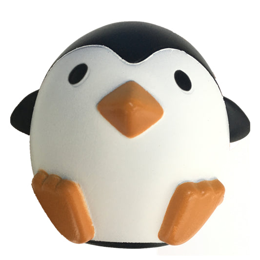 Gigglebread Scented Squishy Penguin | Monthly Madness