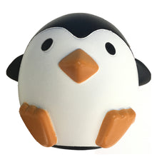 Load image into Gallery viewer, Gigglebread Scented Squishy Penguin | Monthly Madness