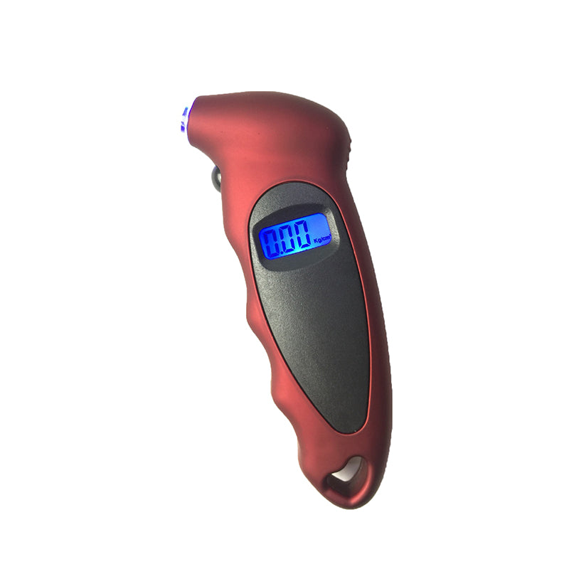 Trontek Digital Tire Gauge | Monthly Madness