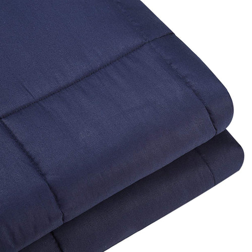 Somnia Luxury Twin Bed Size 4.5kg Gravity Weighted Blanket