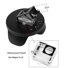 Load image into Gallery viewer, Shoot Waterproof Dome Port for GoPro Hero 4/3+/3 | Monthly Madness