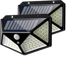 Load image into Gallery viewer, Lumina 100 LED Solar Powered Motion Sensor Lights | Monthly Madness