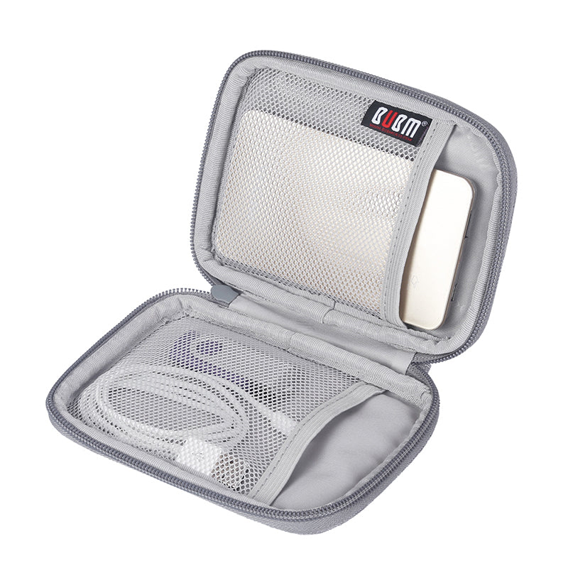 BUBM Portable External Hard Drive Carry Case | Monthly Madness