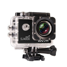 Load image into Gallery viewer, SJCAM SJ4000 Waterproof Action Camera HD 1080P 12MP - Larger 2.0 Inch Screen - Black | Monthly Madness