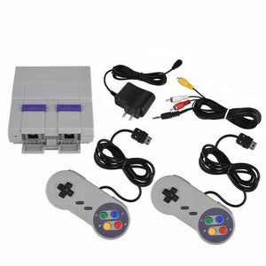Super Mini Classic 8 Bit Game Console - 400 Games Included | Monthly Madness