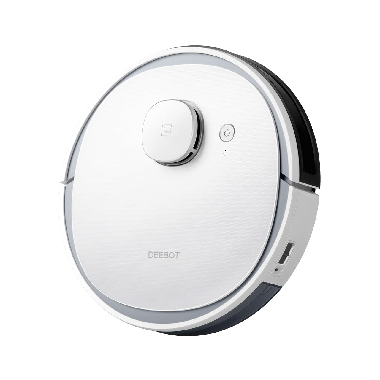 Ecovacs Deebot N3 Max Laser Robot Vacuum Cleaner