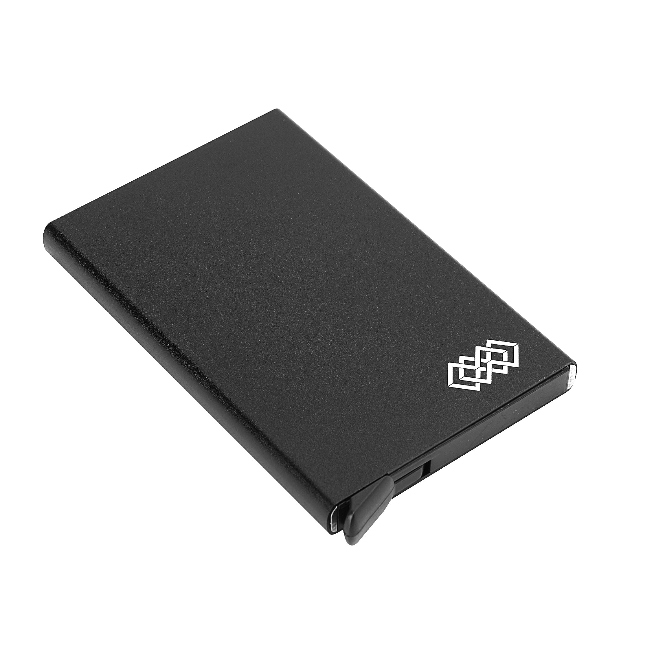 WEAV Anti-Theft RFID Aluminium Slide Up Wallet | Monthly Madness