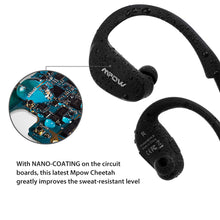 Load image into Gallery viewer, Mpow Cheetah Wireless Bluetooth Earphones | Monthly Madness