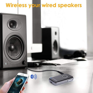 Avantree CK121 Portable Wireless Audio Receiver | Monthly Madness