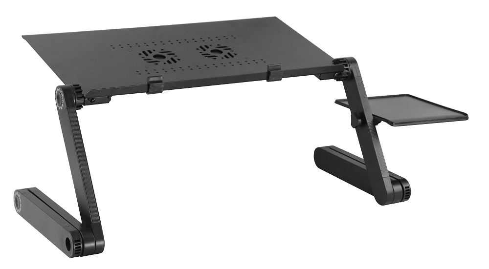 Ntech Adjustable Laptop Table Stand Riser | Monthly Madness