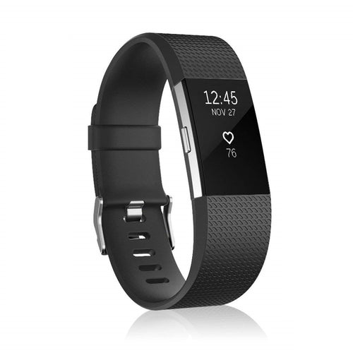 Linxure Silicone Strap for the Fitbit Charge 2 - Small