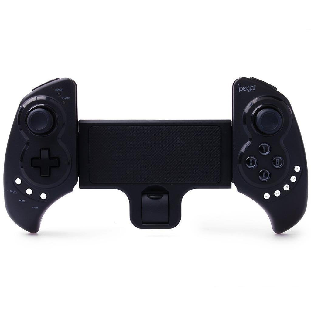 iPega 9037 Bluetooth Wireless Game Controller for Android & iOS Smart Phones - Black | Monthly Madness