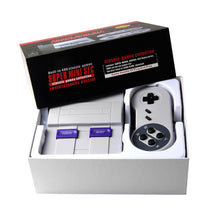 Load image into Gallery viewer, Super Mini Classic 8 Bit Game Console - 400 Games Included | Monthly Madness