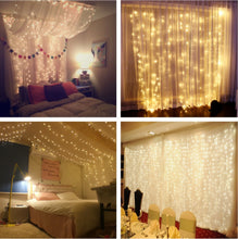 Load image into Gallery viewer, Solar Powered Curtain Fairy Light | Monthly Madness