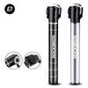 Rockbros Aluminium Alloy Mini Bicycle Pump - Silver | Monthly Madness