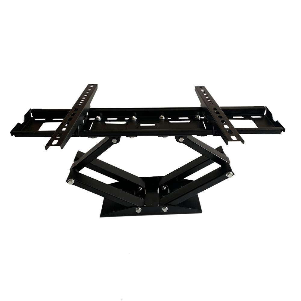 Ntech Adjustable Swivel TV Mount for 32-63 inch TV | Monthly Madness