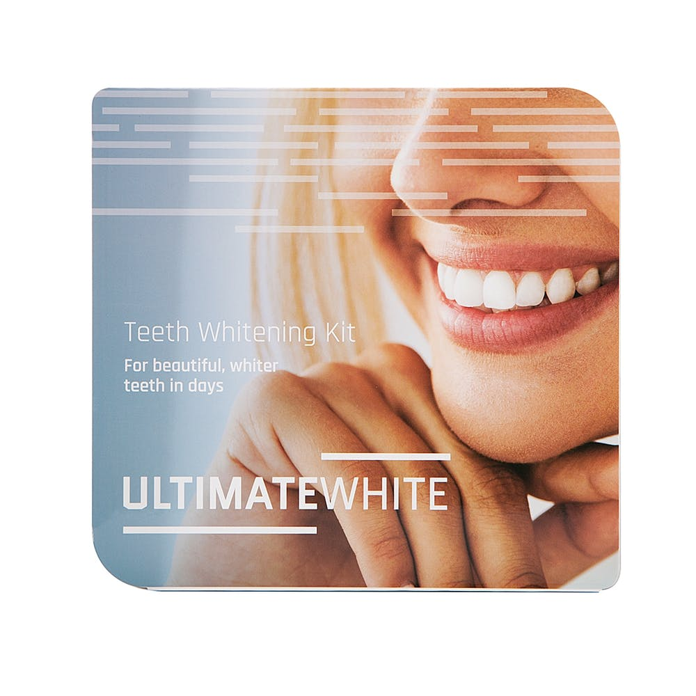 Ultimate White - Teeth Whitening Home Kit | Monthly Madness