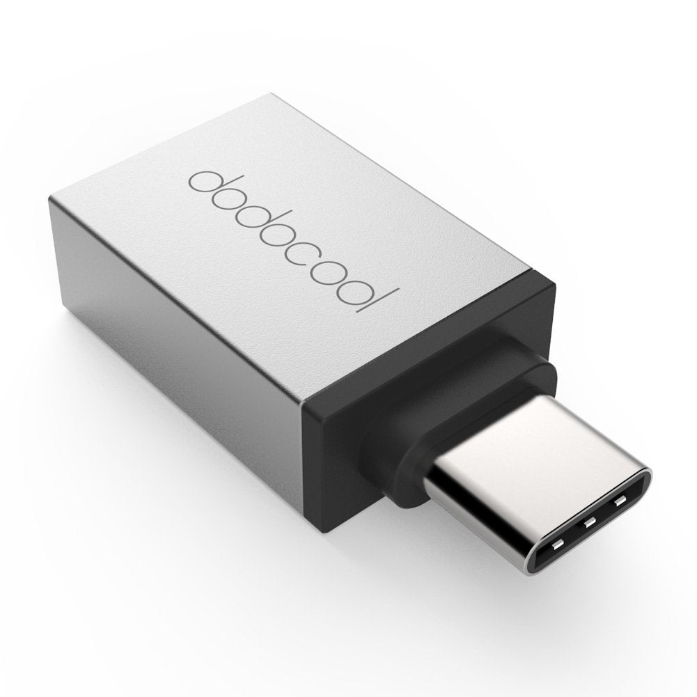 Dodocool USB-C To USB Adapter | Monthly Madness