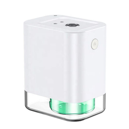 Maisonware Mini Automatic Motion Sensor Sanitizer Spray Dispenser