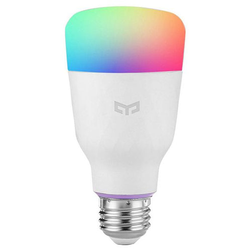 Xiaomi Yeelight 10W LED Smart Colour Light Bulb | Monthly Madness