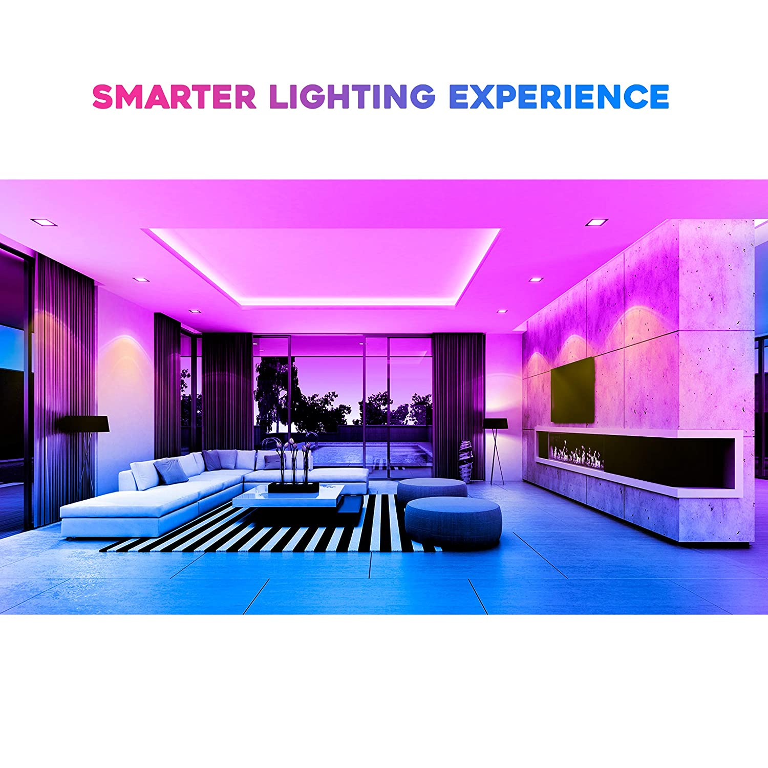 Xiaomi LED 16 Million Colour Smart 10W Bulb 2 Pack | Monthly Madness